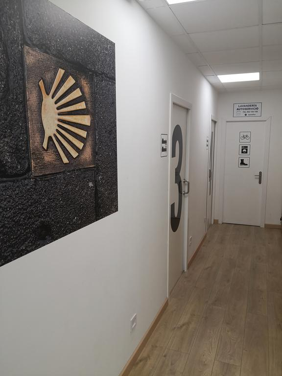 access to scq hostel rooms